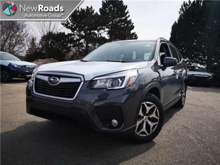 2020 Subaru Forester Touring (Stk: S20135) in Newmarket - Image 1 of 22