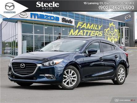 2018 Mazda Mazda3  (Stk: 121351A) in Dartmouth - Image 1 of 27
