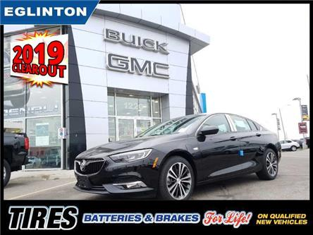 2019 Buick Regal Sportback Essence (Stk: K1023828) in Mississauga - Image 1 of 20