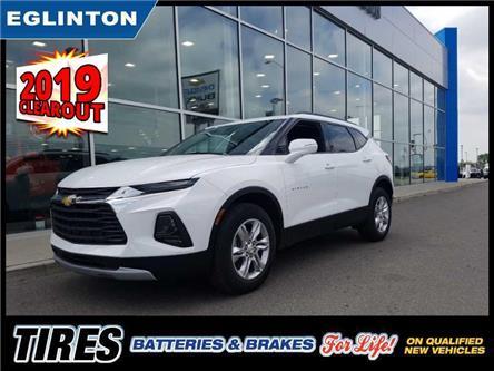 2019 Chevrolet Blazer 3.6 (Stk: KS695161) in Mississauga - Image 1 of 19