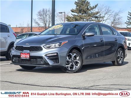 2019 Kia Forte  (Stk: 2463) in Burlington - Image 1 of 28