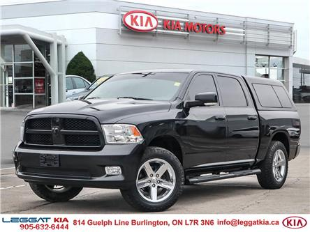 2011 Dodge Ram 1500  (Stk: 2A2097A) in Burlington - Image 1 of 23