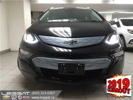 2019 Chevrolet Bolt EV Premier (Stk: 91540) in Burlington - Image 1 of 17
