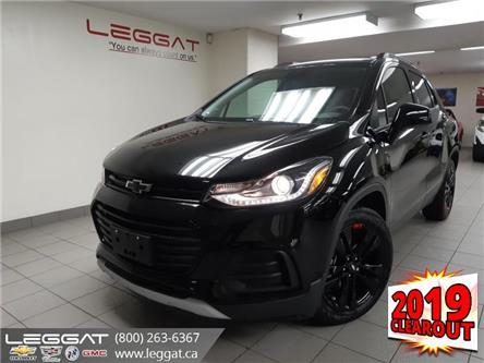 2019 Chevrolet Trax LT (Stk: 97178) in Burlington - Image 1 of 17