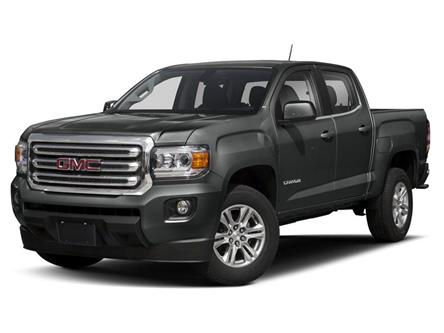 2020 GMC Canyon SLE (Stk: 215267) in Brooks - Image 1 of 9