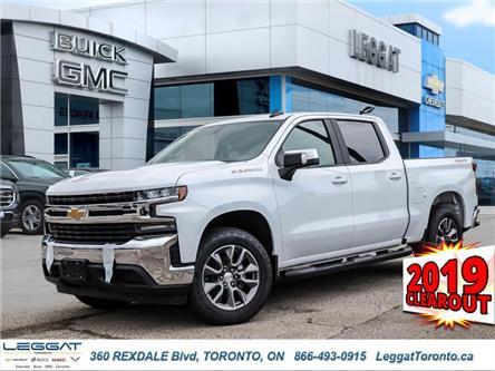 2019 Chevrolet Silverado 1500 LT (Stk: 383592) in Etobicoke - Image 1 of 22
