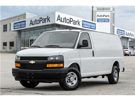 2019 Chevrolet Express 2500 Work Van (Stk: ) in Mississauga - Image 1 of 17