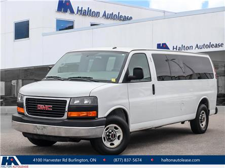 2015 GMC Savana 3500 1LT (Stk: 307226A) in Burlington - Image 1 of 19