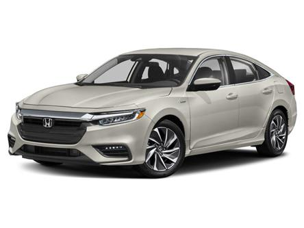 2020 Honda Insight Base (Stk: I20674) in Toronto - Image 1 of 9