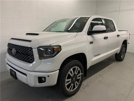 2020 Toyota Tundra Base (Stk: TW134) in Cobourg - Image 1 of 8
