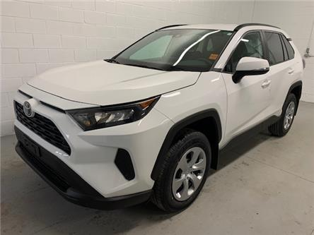 2020 Toyota RAV4 LE (Stk: TW138) in Cobourg - Image 1 of 8