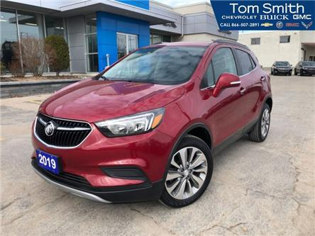 2019 Buick Encore Preferred (Stk: 28054R) in Midland - Image 1 of 19