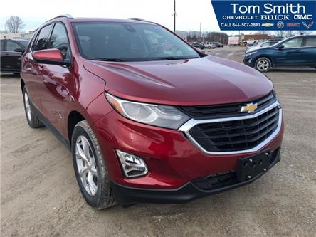 2020 Chevrolet Equinox LT (Stk: 200270) in Midland - Image 1 of 8