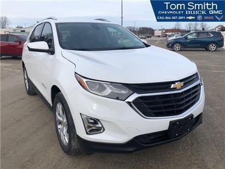2020 Chevrolet Equinox LT (Stk: 200272) in Midland - Image 1 of 8