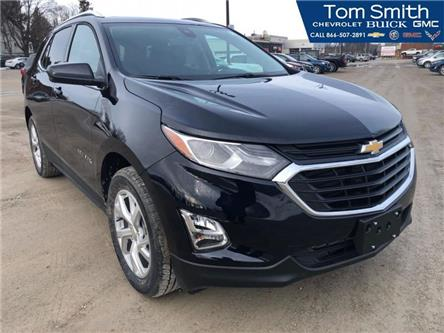 2020 Chevrolet Equinox LT (Stk: 200276) in Midland - Image 1 of 9
