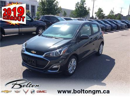 2019 Chevrolet Spark 1LT (Stk: 799841) in Bolton - Image 1 of 12