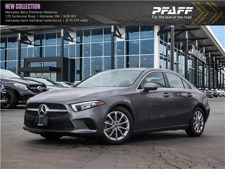 2020 Mercedes-Benz A-Class Base (Stk: 39699D) in Kitchener - Image 1 of 17