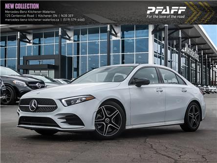 2020 Mercedes-Benz A-Class Base (Stk: 39703) in Kitchener - Image 1 of 17