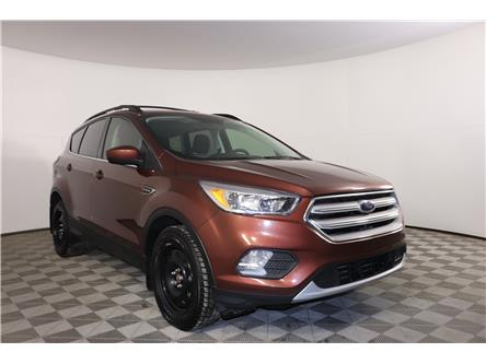 2018 Ford Escape SE (Stk: U11492) in London - Image 1 of 23