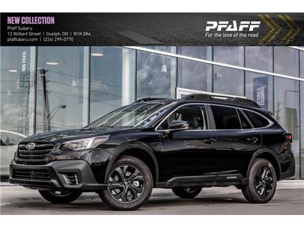 2020 Subaru Outback Outdoor XT (Stk: S00623) in Guelph - Image 1 of 22