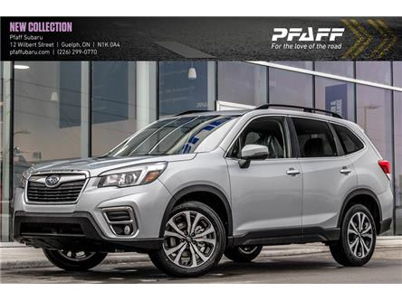 2020 Subaru Forester Limited (Stk: S00624) in Guelph - Image 1 of 22