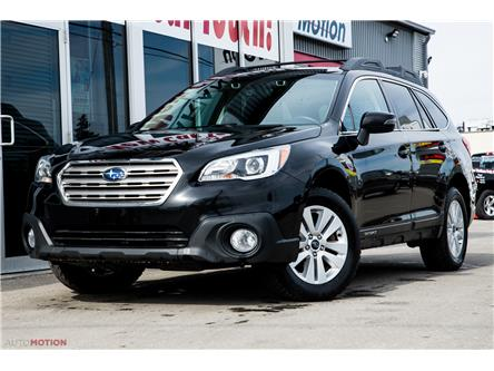 2017 Subaru Outback  (Stk: 20315) in Chatham - Image 1 of 25