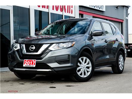 2017 Nissan Rogue  (Stk: 20261) in Chatham - Image 1 of 22