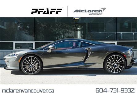 2020 McLaren GT  (Stk: MV0328) in Vancouver - Image 1 of 22
