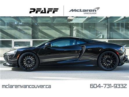 2020 McLaren GT  (Stk: MV0331) in Vancouver - Image 1 of 21