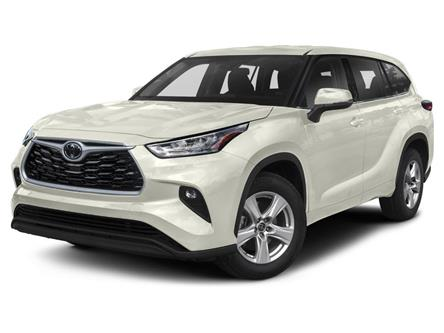 2020 Toyota Highlander LE (Stk: D201376) in Mississauga - Image 1 of 9