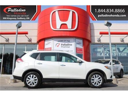 2015 Nissan Rogue S (Stk: BC0008) in Greater Sudbury - Image 1 of 32