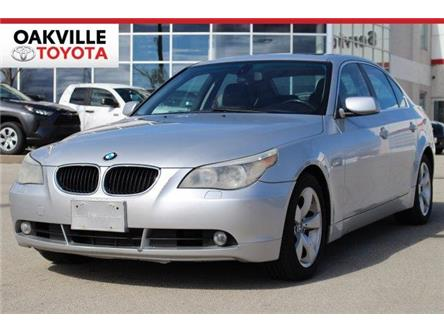 2004 BMW 530 i (Stk: P3656A) in Oakville - Image 1 of 10