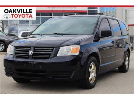 2010 Dodge Grand Caravan SE (Stk: 291098B) in Oakville - Image 1 of 11
