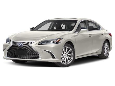 2020 Lexus ES 300h Premium (Stk: 20477) in Oakville - Image 1 of 9