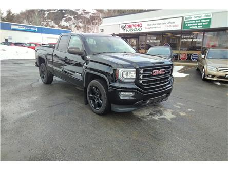 2019 GMC Sierra 1500 Limited Base (Stk: DF1742) in Sudbury - Image 1 of 19
