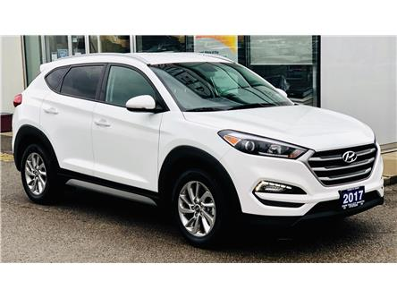 2017 Hyundai Tucson Premium (Stk: 8356H) in Markham - Image 1 of 25