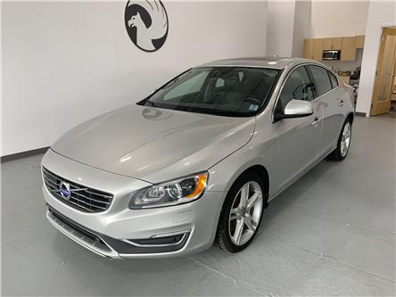 2016 Volvo S60 T5 Special Edition Premier (Stk: 1267) in Halifax - Image 1 of 15