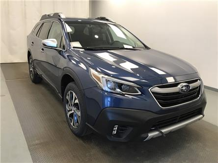 2020 Subaru Outback Premier (Stk: 215036) in Lethbridge - Image 1 of 29