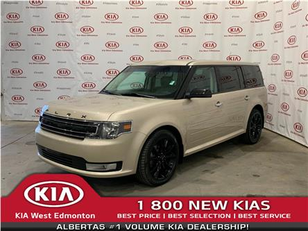 2017 Ford Flex SEL (Stk: 22227A) in Edmonton - Image 1 of 40