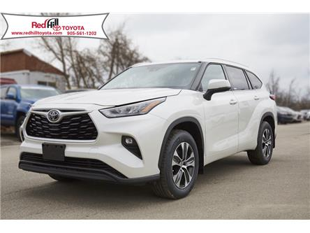 2020 Toyota Highlander XLE (Stk: 20484) in Hamilton - Image 1 of 23
