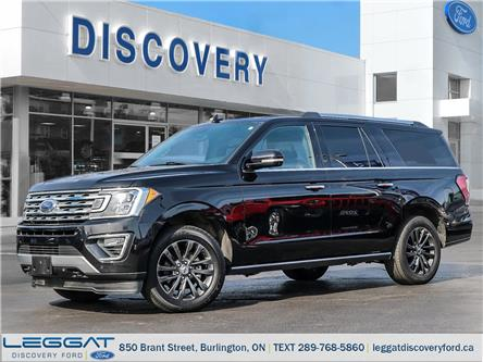 2019 Ford Expedition Max Limited (Stk: 19-39201-R) in Burlington - Image 1 of 27