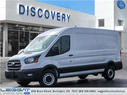 2020 Ford Transit-250 Cargo Base (Stk: TR20-36020) in Burlington - Image 1 of 21
