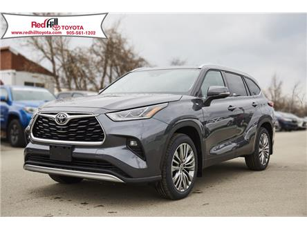 2020 Toyota Highlander Limited (Stk: 20553) in Hamilton - Image 1 of 25
