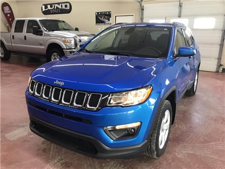 2018 Jeep Compass North (Stk: N19-156A) in Nipawin - Image 1 of 21