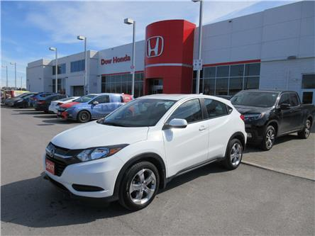 2017 Honda HR-V LX (Stk: 28213L) in Ottawa - Image 1 of 17