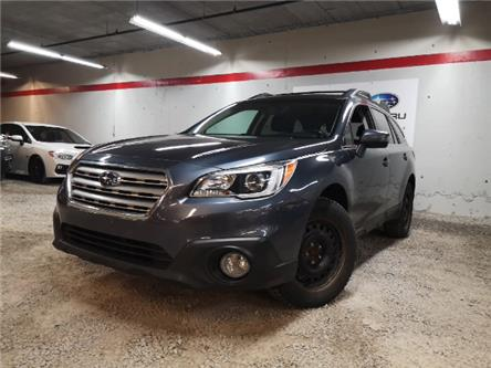 2016 Subaru Outback 2.5i Touring Package (Stk: P542) in Newmarket - Image 1 of 23