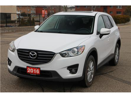 2016 Mazda CX-5 GS (Stk: 2003091) in Waterloo - Image 1 of 26
