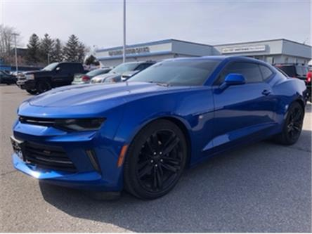 2017 Chevrolet Camaro 1LT (Stk: 199605B) in Oshawa - Image 1 of 19