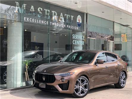 2020 Maserati Levante  (Stk: 43MA) in Toronto - Image 1 of 28
