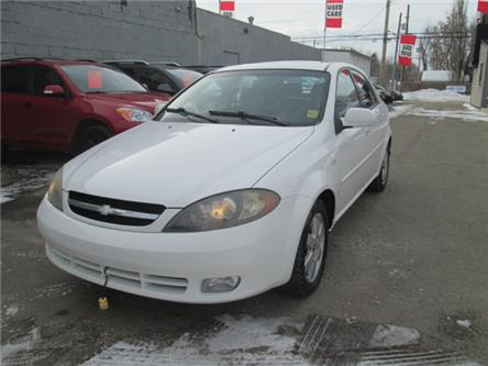 2006 Chevrolet Optra 5 LT (Stk: BP800) in Saskatoon - Image 1 of 14